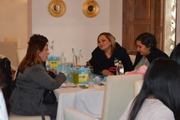 Baby shower en honor a Rafael