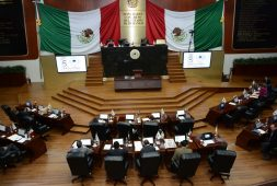 Aprueba congreso sistema local anticorrupción
