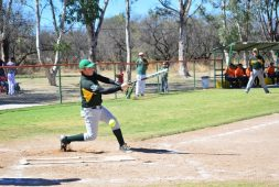 Slow Pitch en el Club Campestre de Durango