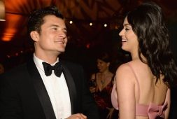 Katy Perry y Orlando Bloom terminan su romance