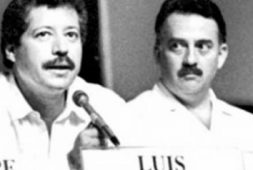 Secretos de Estado, los asesinatos de Colosio y Ruiz Massieu