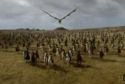 """Game of Thrones"" anuncia su séptima temporada"