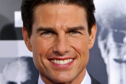 "Tom Cruise confirma secuela de ""Top Gun"""