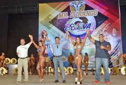Espectacular Mr. Durango
