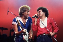Air Supply, el dueto romántico soft rock