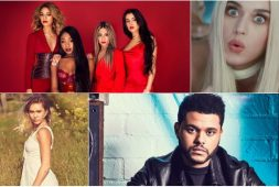 Fifth Harmony, Miley Cyrus y Katy Perry cantarán en los MTV Video Music Awards