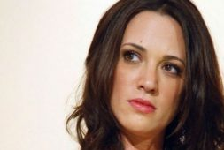 Asia Argento difunde recreación del abuso sexual con Harvey Weinstein