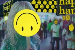 Paramore publica su nuevo video Fake Happy (+video)