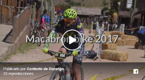 Macabron Bike 2017
