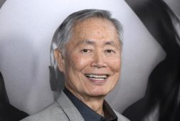 Señalan a George Takei y Richard Dreyfuss por acoso sexual