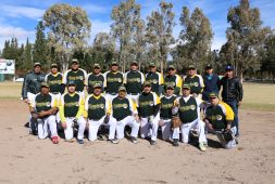 Club Campestre B, campeón en el Slow Pitch