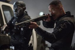 Netflix confirma secuela de 'Bright' con Will Smith
