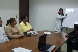 Invita Salud Municipal a integrarse a Club de Diabetes