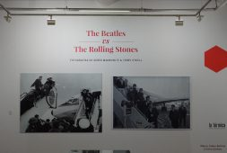 The Beatles vs The Rolling Stone en la Térmica de la Costa del Sol