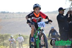 Sprint Race Garabitos 2018