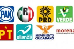 Candidat@s a diputad@s