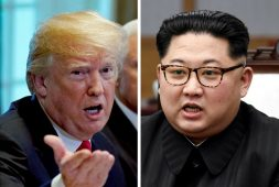 Trump ve incierto posible encuentro con Kim Jong-un