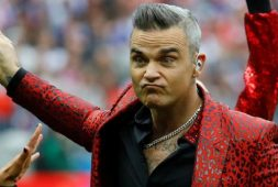 Robbie Williams cree padecer Síndrome de Asperger