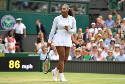 Serena Williams imparable en Wimbledon 2018, avanza a cuartos de final