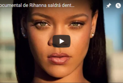 El documental de Rihanna saldrá dentro de meses (+video)