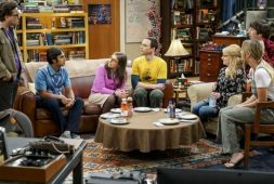 """The Big Bang Theory"" finalizará en 2019"