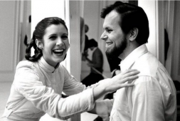 Fallece Gary Kurtz, productor de Star Wars