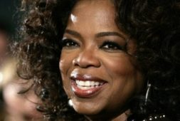 Fallece la madre de Oprah Winfrey, Vernita Lee