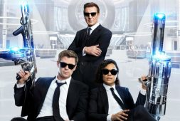 Revelan trailer de MIB International (+video)