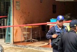 Cocinera muere al explotarle olla exprés