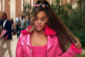 Ariana Grande lidera primeras posiciones de top Billboard Hot 100 desde los Beatles (+videos)