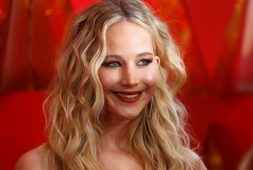 Jennifer Lawrence se casará con su novio Cooke Maroney