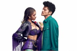 Cardi B y Bruno Mars unen voces en Please Me