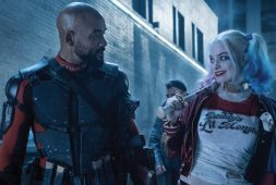 Will Smith no regresaría a 'Suicide Squad'