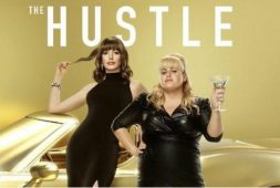 Anne Hathaway y Rebel Wilson son unas estafadoras en The Hustle