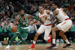 Boston, Washington y Dallas brillan en jornada sabatina de temporada NBA