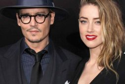 ¿Johnny Depp intentó alejar a Amber Heard de Aquaman?