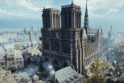 Diseñadora de Assassin's Creed podría ayudar a reconstruir Notre Dame (+video)