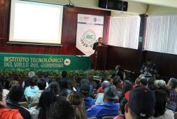 Expone director del ITVG informe anual