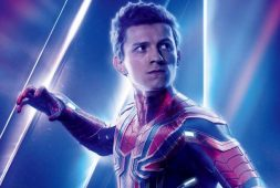 Tom Holland no recibió un guión para Avengers: Endgame (+video)