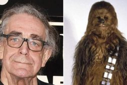 Ha muerto Peter Mayhew, quien interpretó a Chewbacca en 'Star Wars'