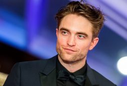 Warner Bros confirma a Robert Pattinson como el nuevo Batman