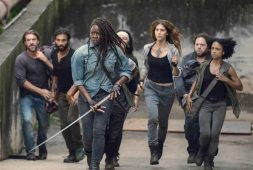 Nuevo spin-off de The Walking Dead inicia grabaciones en julio