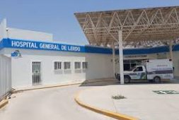 Se registra incremento en consultas en el hospital General de lerdo