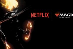 Netflix tendrá serie de 'Magic: The Gathering'