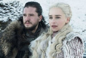 HBO y Game of Thrones lideran nominaciones a los premios Emmy
