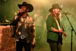 """Old Town Road"" le roba el récord de Billboard a ""Despacito"" (+video)"
