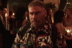 Fred Durst lanza tráiler de 'The fanatic' con John Travolta