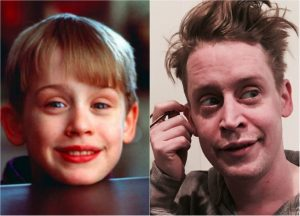 "Macaulay Culkin reacciona a noticia del remake de ""Mi Pobre Angelito"""