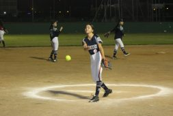 Ladies vence 16-4 a Yankees