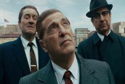 Críticos de Nueva York premian a The Irishman